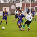 VVSB B1 - Scheveningen B1  4 - 0   noordwijkerhout