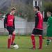 Bournemouth Poppies Res v Hamworthy Rec