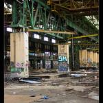 [Urbex] L'usine fantôme