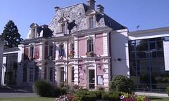 Mairie Epône