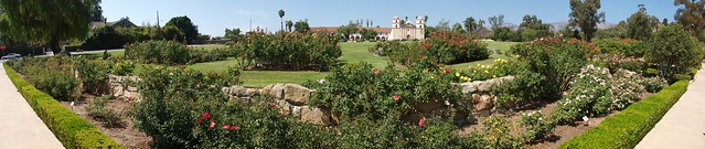 L9254809_8 120925 Postel rose garden Santa Barbara Mission ICE rm stitch99