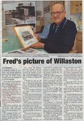 Brooks Fred Gawler Bunyip 17Oct2012
