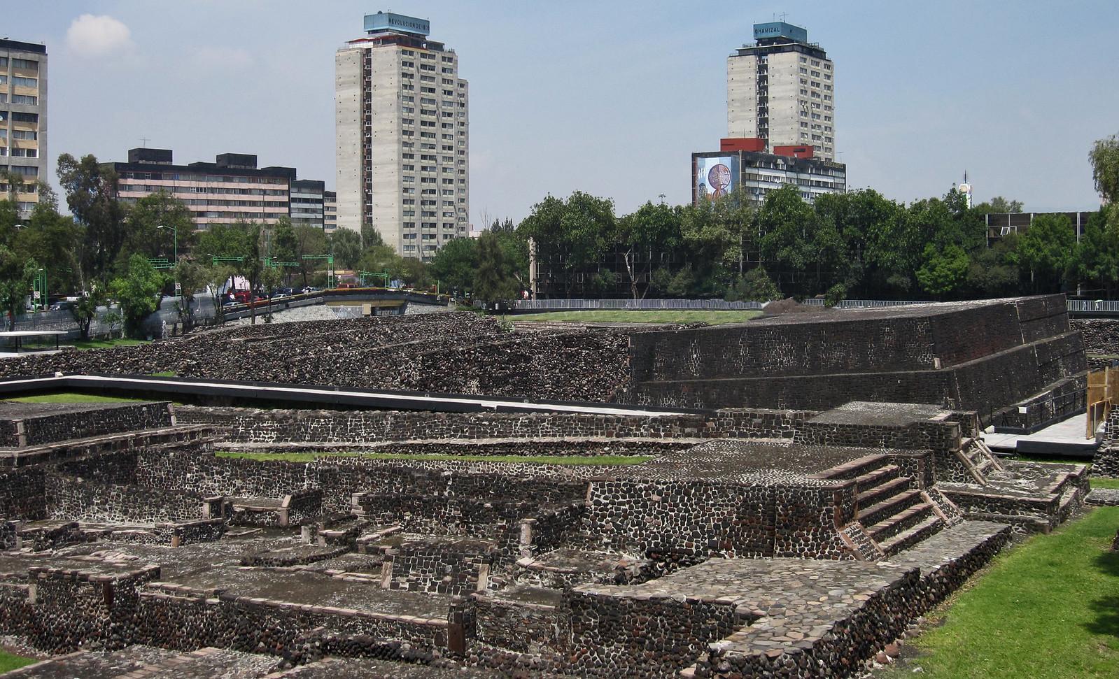 Ciudad de México 566