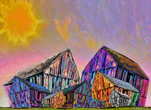old barns many few sunshine sky ruin color resize shape montage photoshop flickr google bing yahoo image painting photograph stumbleupon facebook getty photographers direct buy this shop comments favorites massachusetts daum photo pin national geographic magazine creative creativity composite manipulation hue saturation flickrhivemind pinterest reddit flickriver t pixelpeeper blog blogs openuniversity flic twitter alpilo commons wiki wikimedia worldskills newsroom android colourful red blue green white air eye art landscape interesting surreal avant guarde tinder tumbler