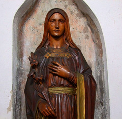 Our Lady of Maldon