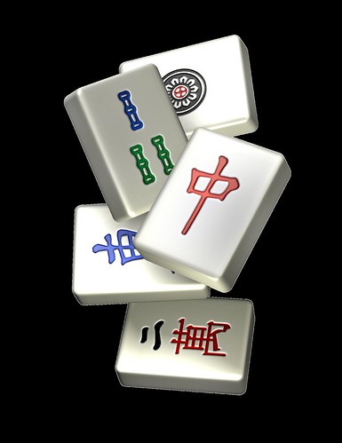 Artwork Mahjong 1 | by PR TREVA Entertainment
