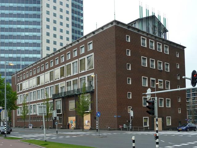 Bijbank Nederlandse Bank Boompjes