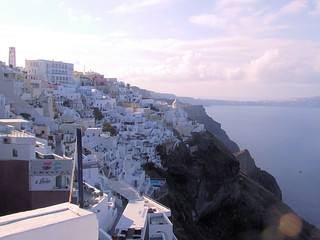 Greece - Santorini - Fira
