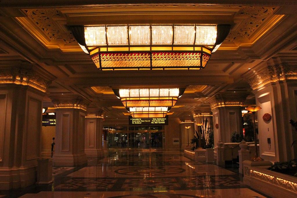 Mandalay Bay Resort Las Vegas Nevada Prayitno Thank