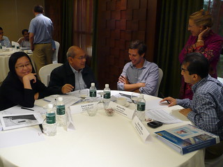 Commercial Fundamentals of the Upstream Oil & Gas Industry - Group Discussion   by Neoedge Gallery