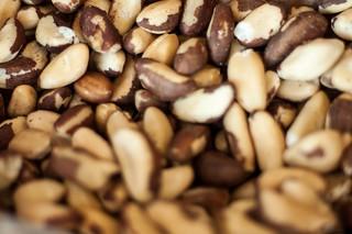 Brazil Nuts   by Márton Divényi