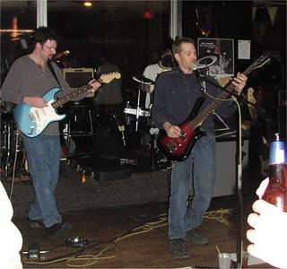 Getaway Pub - February 11, 2009 | by Star-Fish