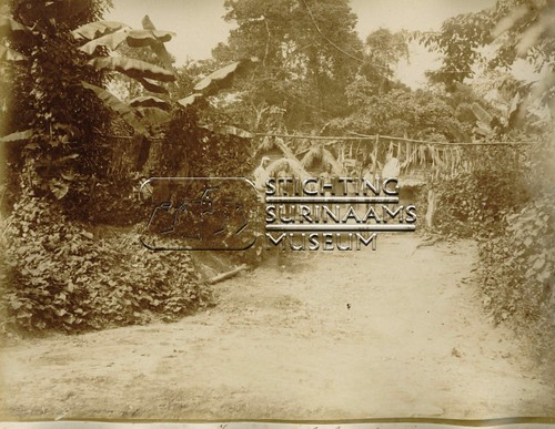 Marrondorp   by Stichting Surinaams Museum