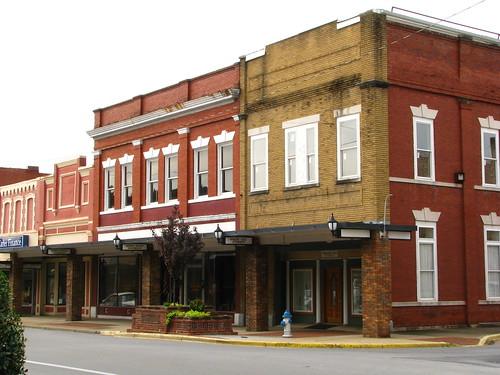 tn tennessee storefronts 1908 elizabethton cartercounty bmok bmok2 elizabethtonwalkingtour barnesboringhardware