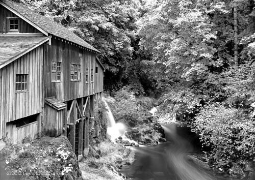 camera city autumn fall mill creek washington view quay foliage cedar gary 2012 grist calumet 5x7 aristaedu foolscape caltar cedarcreekgristmill 510pyro garylquay foolscapeimagery jaydefehr