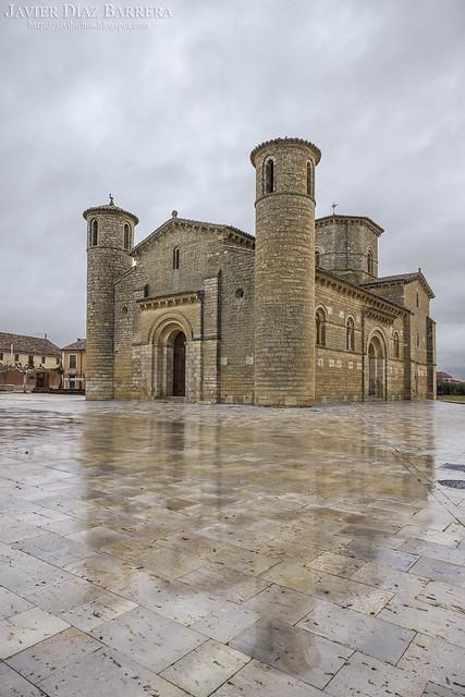 Frómista (Palencia)