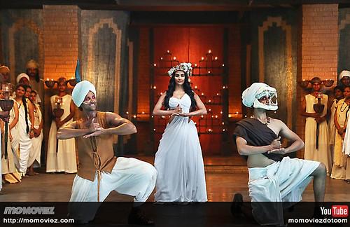 Mohenjo Daro Hrithik Roshan and Pooja Hegde