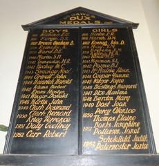 Dr Dawes medal Gawler Primary School 004
