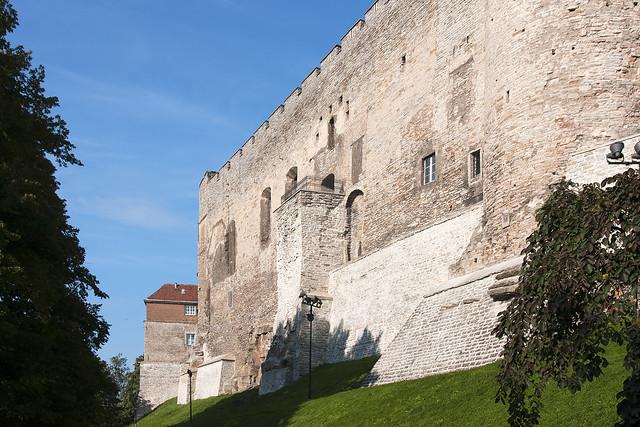 City_Wall_Tallinn 1.3, Estonia