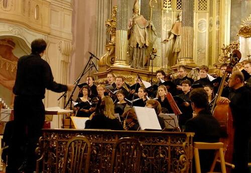 Budapest Baroque Music Festival