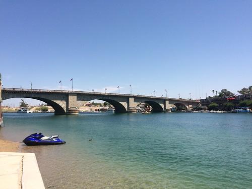 London Bridge AZ