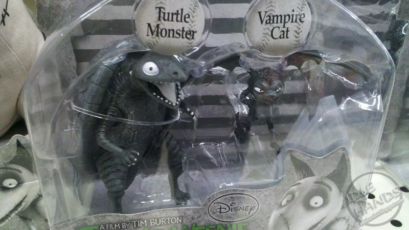 Frankenweenie Figure Packs More Toy Coverage On Idlehands1 Flickr
