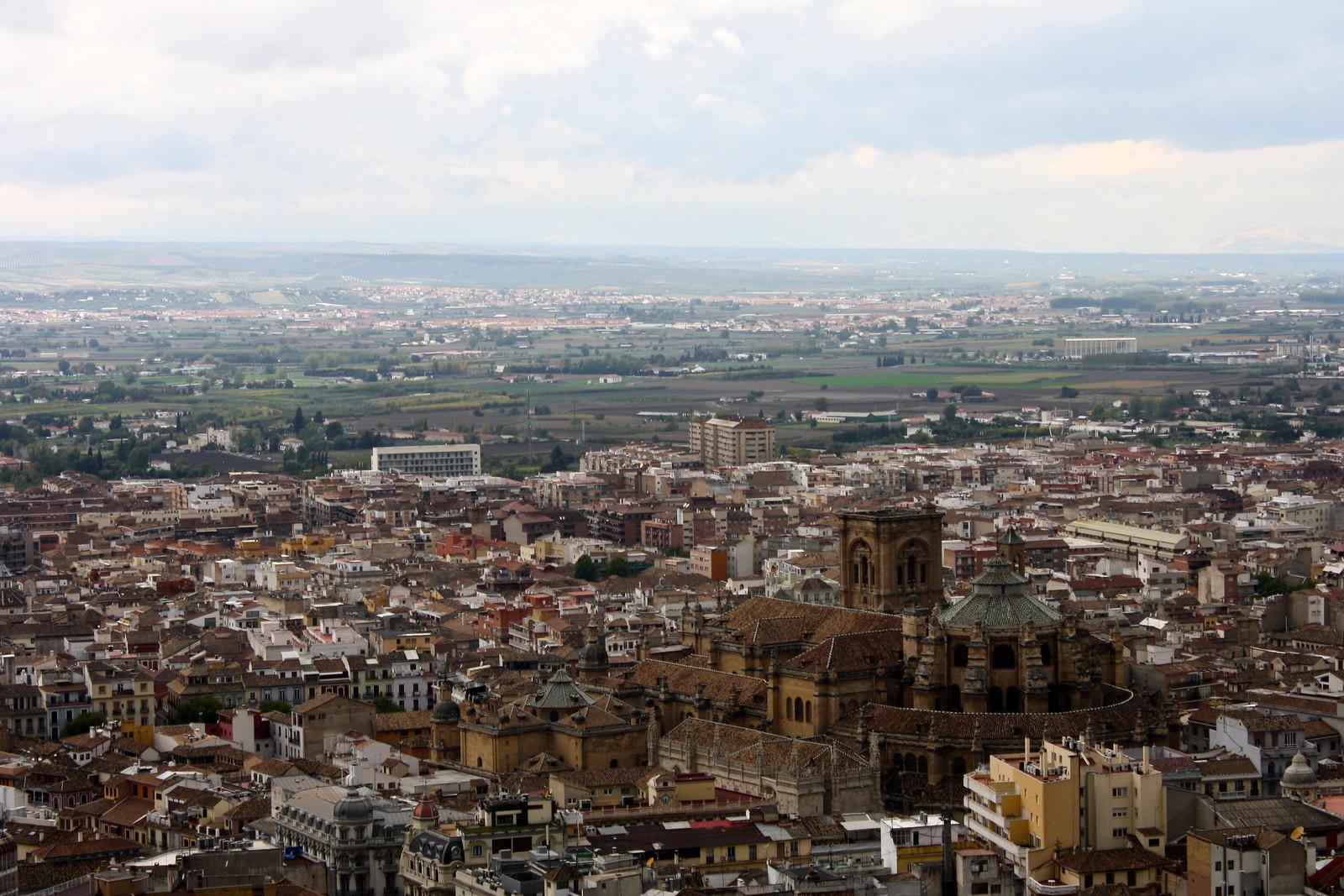 Granada Cathedral, Spain