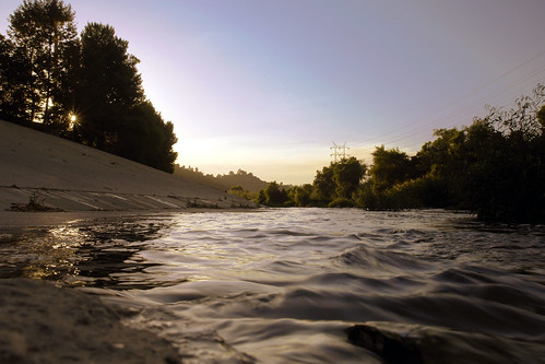 Los Angeles River | by andrewfhart