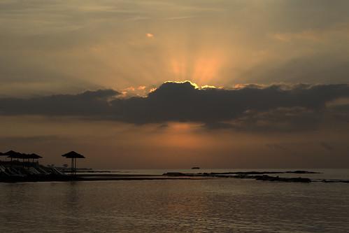 sunrise limassol
