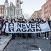 About Ten Thousand People Attended A Rally In Dublin In Memory Of Savita Halappanavar