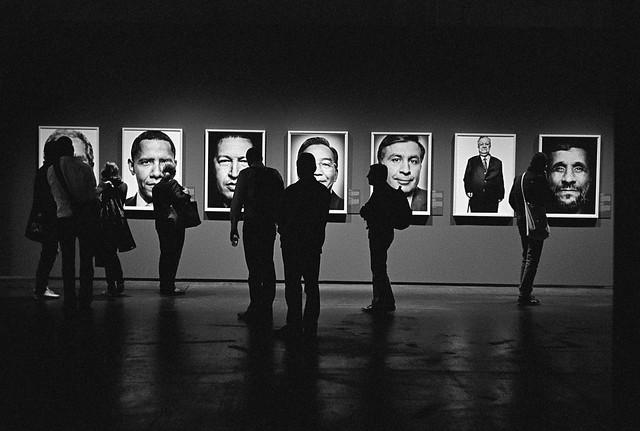 Leica Galerie Photokina