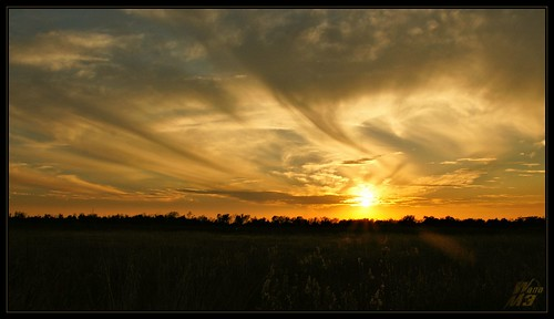 park sunset sky clouds landscape outdoors golden texas houston a700 sonya700 wanam3 elfrancoleepark