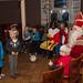 Sinterklaas bij de VVSB