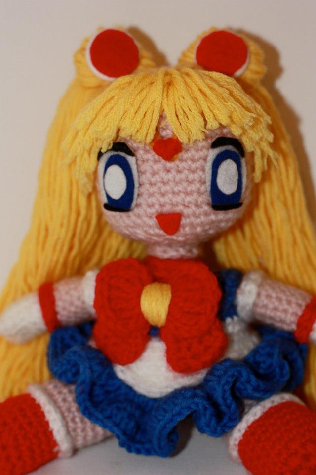 Molly Doll Amigurumi Free Crochet Pattern   960x640