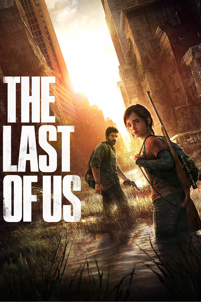 The Last Of Us Official Wallpaper 2 Iphone 4 4s Flickr