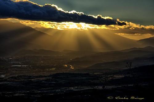 sunset sky sun sol soleil nikon ciel hdr coucherdesoleil rayons pyrénéesorientales blinkagain rememberthatmomentlevel1 rememberthatmomentlevel2 rememberthatmomentlevel3