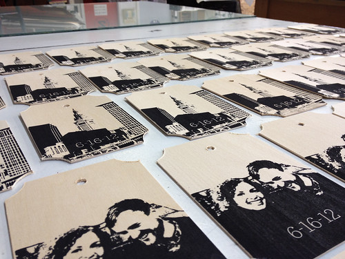 Silkscreening Project @ Zygote Press | by wiegand