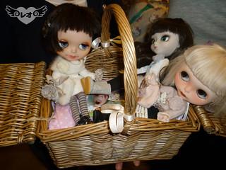 BCUK 2012 - dolly basket