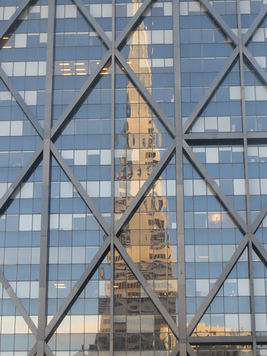 Transamerica Reflection | by webmink