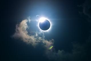 Cairns Eclipse 2012 | by Matt D Marshall