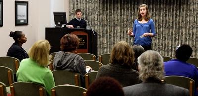 2011 Honors Institute Symposium