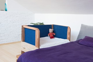 Baby Bed   by Jonas' Design