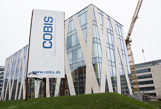 Cobis hus 20121130 0225F | by News Oresund