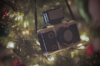 My new camera/ornament | by SGPhotography77