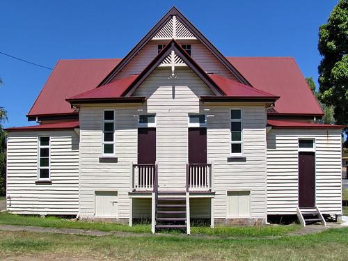 baptist church albion (13) | by bertknot