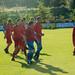 Van Nispen 1 - VVSB 2 0-4 Districtsbeker KNVB