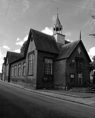 Chesham School house