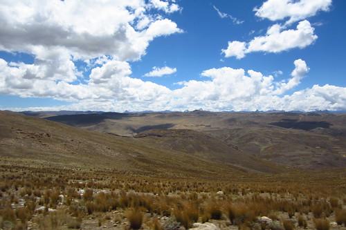Views En Route to Tarma, Junín, Peru | by blueskylimit
