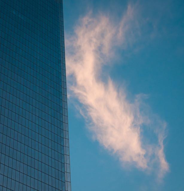 New York - Cloud