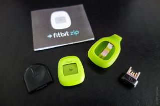 FitBit Zip | by DBP Harrison